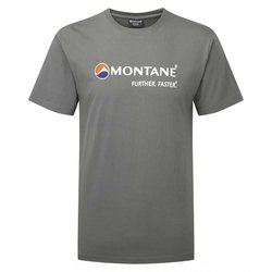 Montane Logo T-Shirt - Men's