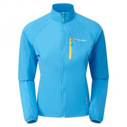 Montane Featherlight Trail Jacket - Women's
