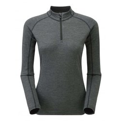 Montane PRIMINO 220 Zip Neck - Women's