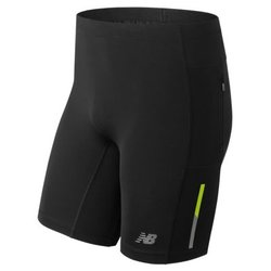 New Balance° Fitted 8 Inch Impact Short - Men's