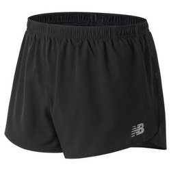 New Balance° Accelerate 3 Inch Split Short - Men's