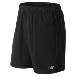 New Balance° Accelerate 7 Inch Short - Men's