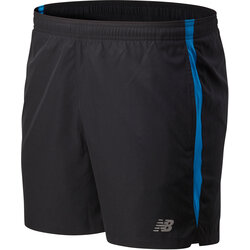 New Balance° Accelerate 5 In Shorts - Men's