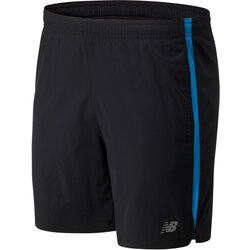 New Balance° Accelerate 7 In Shorts - Men's