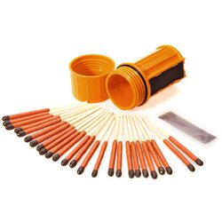 UCO Gear Stormproof Match Kit w/ 25 Matches