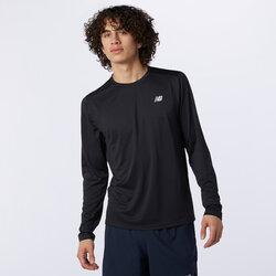 New Balance Accelerate Long Sleeve Shirt - Men's