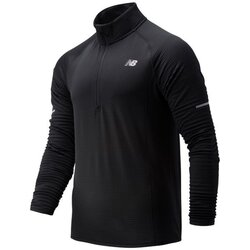 New Balance Heat 1/4 Zip - Men's