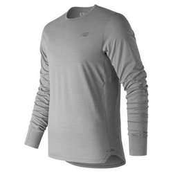 New Balance° Seasonless Long Sleeve - Men's