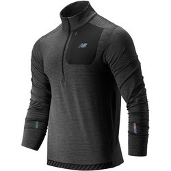 New Balance° NB Heat Quarter Zip - Men's