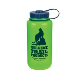 Nalgene Wide Mouth HDPE Bottle - 32oz / 946ml