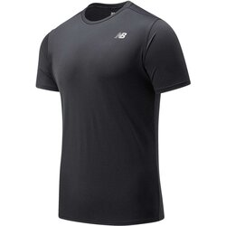 New Balance Accelerate S/S Shirt - Men's