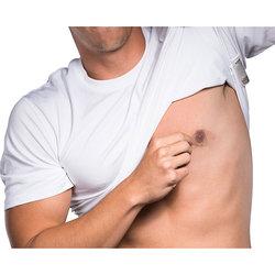 Pro-Tec Athletics LiquiCell Nipple Protectors