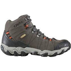 Oboz Footwear Bridger Mid Waterproof - Men's