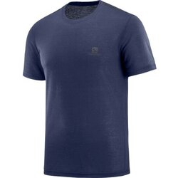 Salomon Explore SS Tee - Men's