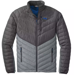 Outdoor Research Illuminate Down Jacket - Men's - *ONLINE ONLY*