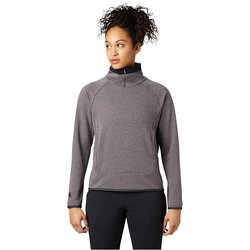Mountain Hardwear Ordessa 1/4 Zip -Women's