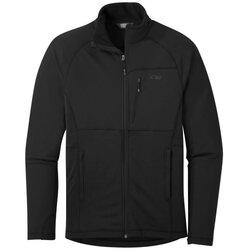Outdoor Research Vigor Full Zip Midlayer Jacket - Men's