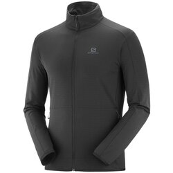 Salomon Outrack Midlayer Jacket - Men's