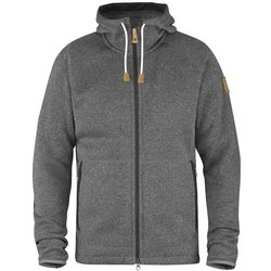 Fjallraven Övik Fleece Hoodie - Men's