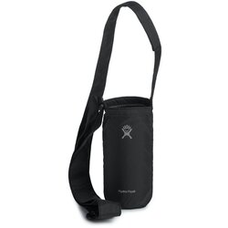 Hydro Flask Packable Bottle Sling - Black - Small
