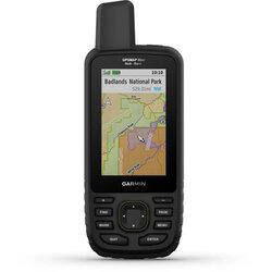 Garmin GPSMAP® 66sr - Multi-Band GPS Handheld with Sensors and Topo Maps