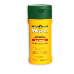 Muskol Muskol 125mL / 4.2oz Lotion