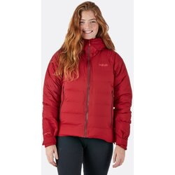 Rab Valiance Jacket - Women's