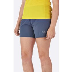 Rab Momentum Shorts - Women