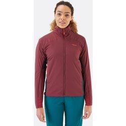 Rab Xenair Light Insulated Jacket - Women's
