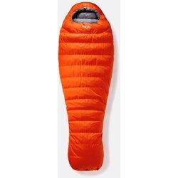 Rab Alpine Pro 800 Down Sleeping Bag (-18C)