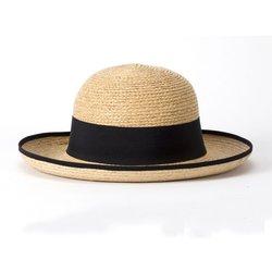 Tilley R2 REBECCA STRAW SUN HAT - Women's