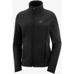 Salomon Radiant Midlayer Jacket - Women's