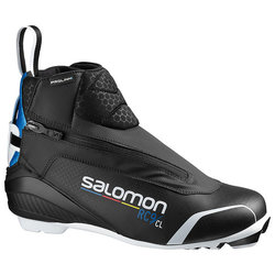 Salomon RC 9 Prolink