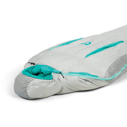 NEMO Aya Down Sleeping Bag - Women's (-9C/15F)