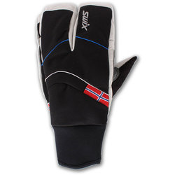 Swix Shield Split Mitt - Men's
