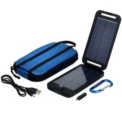 Power Traveller Solar Adventurer