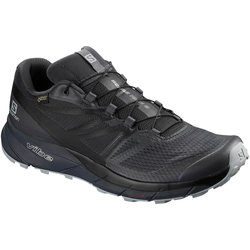 Salomon Sense Ride2 GTX Invisible Fit - Men's