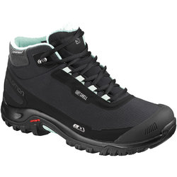 Salomon Shelter CS WP - Women's