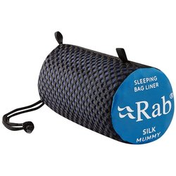 Rab Silk Sleeping Bag Liner - Mummy
