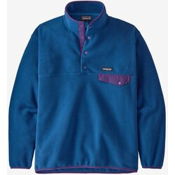 Patagonia Synch Snap-T Pullover - Men's