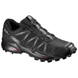 Salomon Speedcross 4 (Wide Sizes Available) - Men's