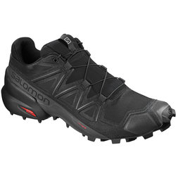 Salomon Speedcross 5 (Available in Wide Width) - Men's