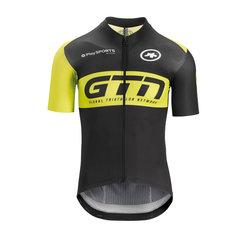 Assos Short Sleeve GTN Pro Team Jersey - Men's
