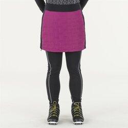 Swix Menali Quilted Skirt - Women's