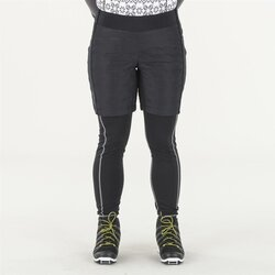 Swix Menali Ultra Quilted Shorts - Women's