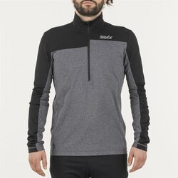 Swix Myrene 1/2 Zip Midlayer Top - Men's