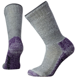 Smartwool Mountaineering Extra Heavy Crew Socks - Women's