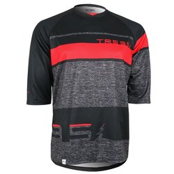 Trees Mountain Endura Jersey - Men's