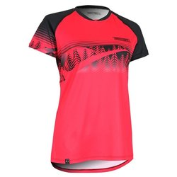 Trees Mountain Roots Jersey - Women's