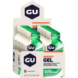 GU Energy Gel - Salted Watermelon (32g) - Box of 24